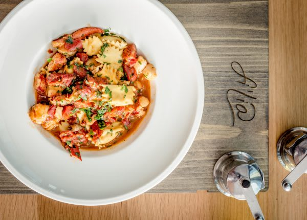 Be the First to Try Fi'lia & Bazaar Mar at SLS Brickell