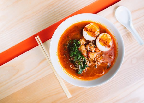 Introducing K Ramen South Beach