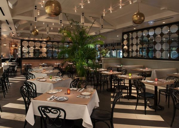 Host Your Event in DTLA's Hottest New Restaurant