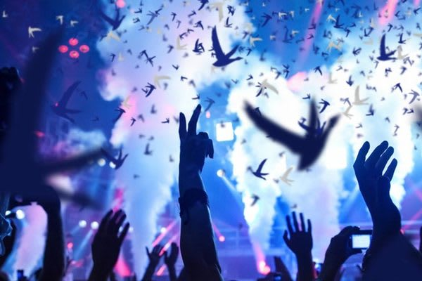 Experience New Year's Eve in London with sbe