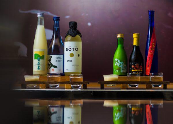 Sundays Suck Less with Sake – Get 50% off