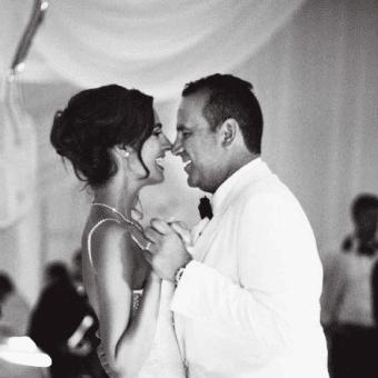 sbe Founder & CEO  Sam and Emina Destination Wedding