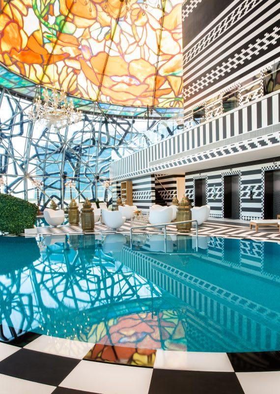 First Look: Mondrian Doha