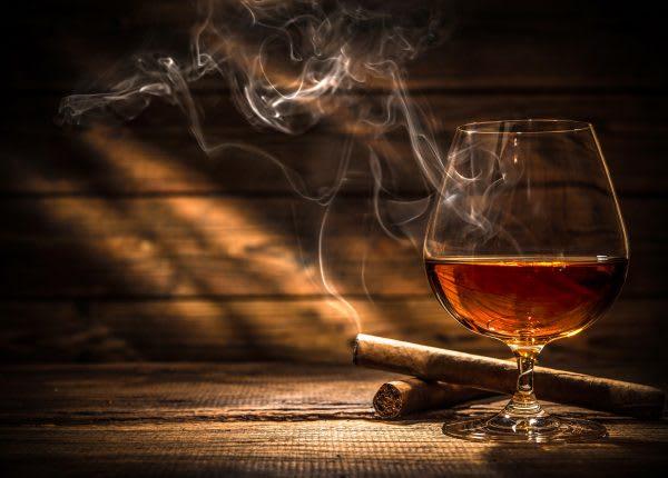Cigar Night at Bar Blanca