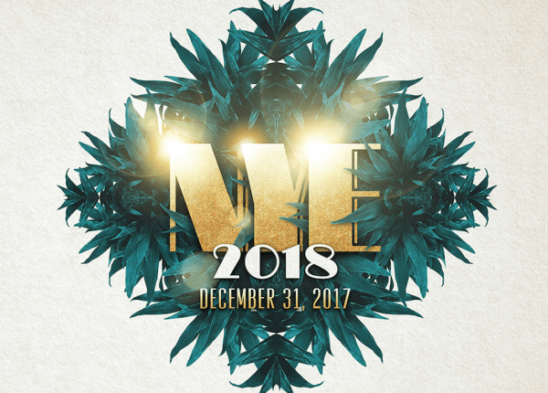 SAVE THE LAST DANCE – New Year's Eve 2018