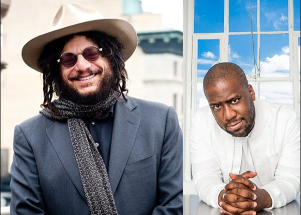 Art Basel 2017 A NIGHT WITH BLUE NOTE'S DON WAS AND ROBERT GLASPER