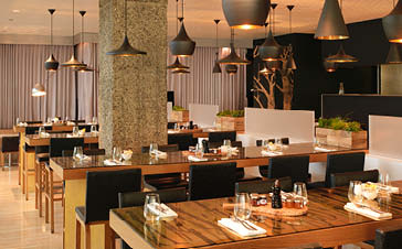 The Restaurant at Sanderson