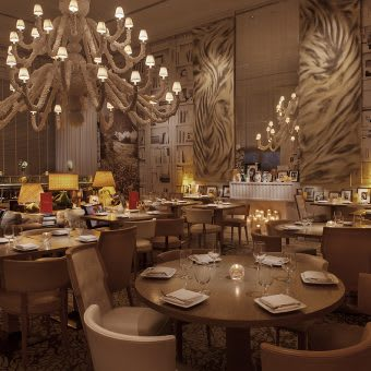 The Bazaar By Jose Andres