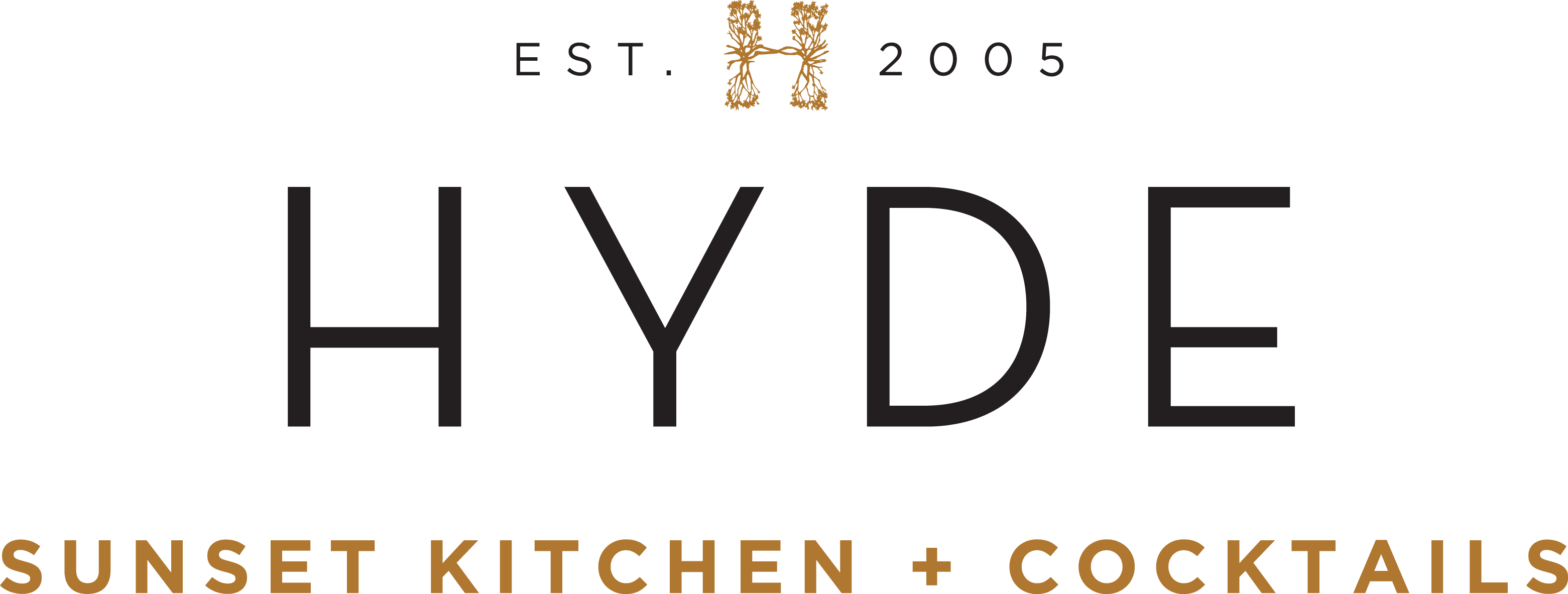 Hyde Beach Kitchen Menu