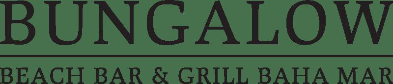 Bungalow Beach Bar & Grill